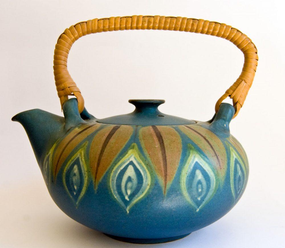 Dybdahl Denmark Teapot