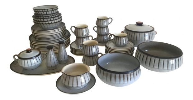 Denby Studio Set - Image via Charish.com