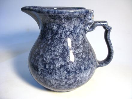 Temuka Pottery Jug, Auckland Museum