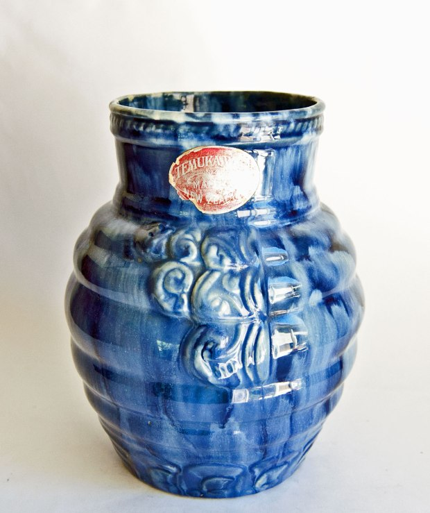 Temuka Jar, 1930s, New Zealand