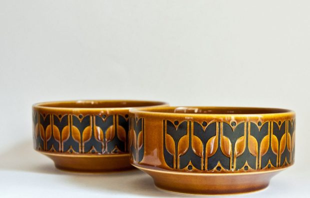 Hornsea Heirloom - Autumn, Fruit Bowls