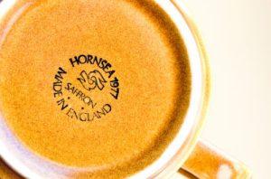 Hornsea Saffron