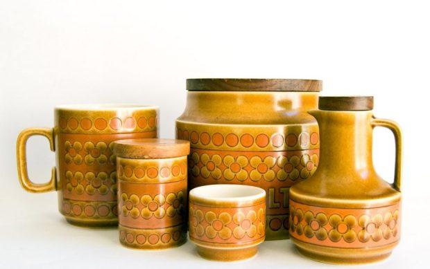 hornsea saffron set