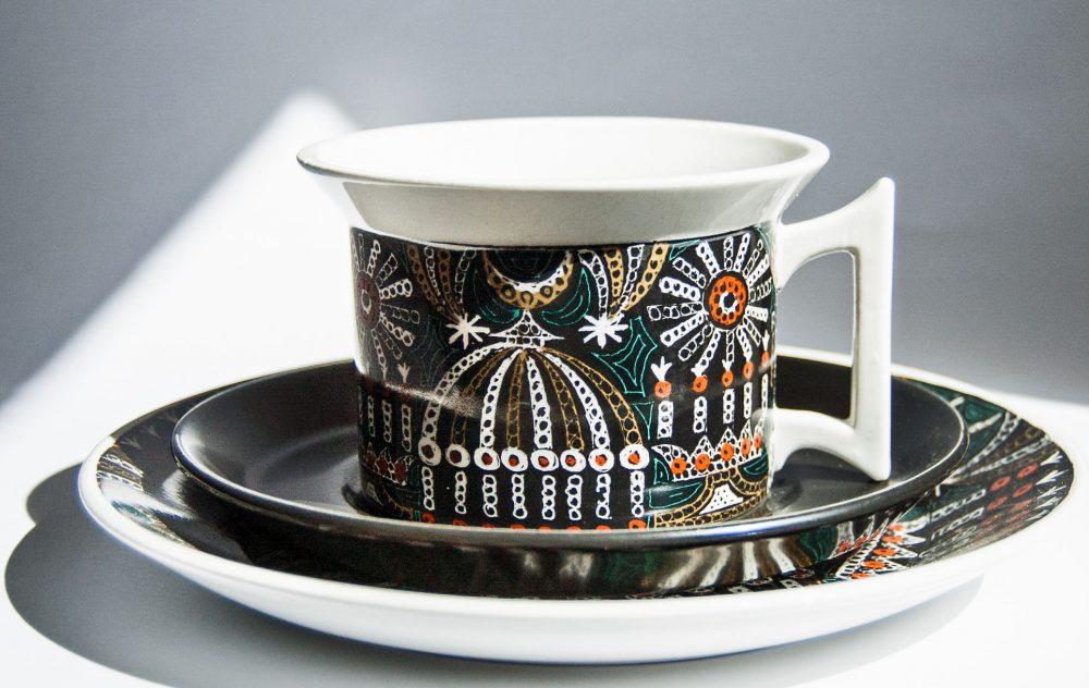 Portmeirion Magic City Tea Cup
