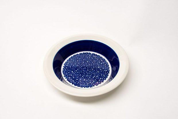 Arabia Faenza - Blue
