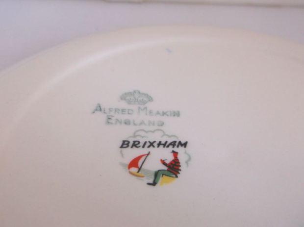 Alfred Meakin Brixham
