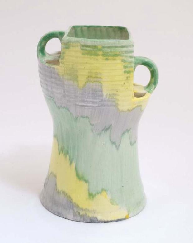 Beswick Art Deco Vase