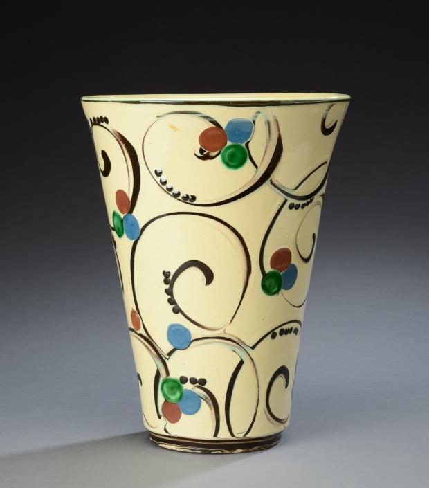 Kahler Vases