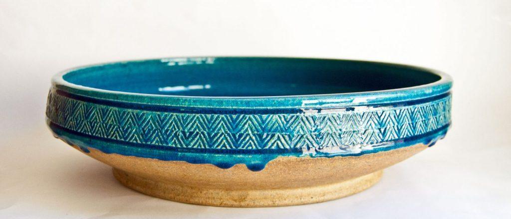 Kahler Bowl - Nils Kahler 1960s