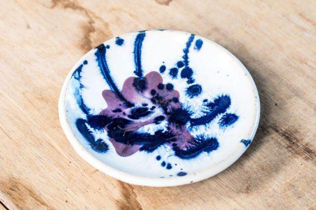 Kahler HAK, Small Stoneware Dish - Photo Ray Garrod