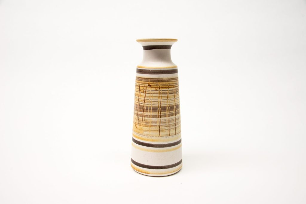 Cinque Ports Pottery, The Monastery, Vase 1970s