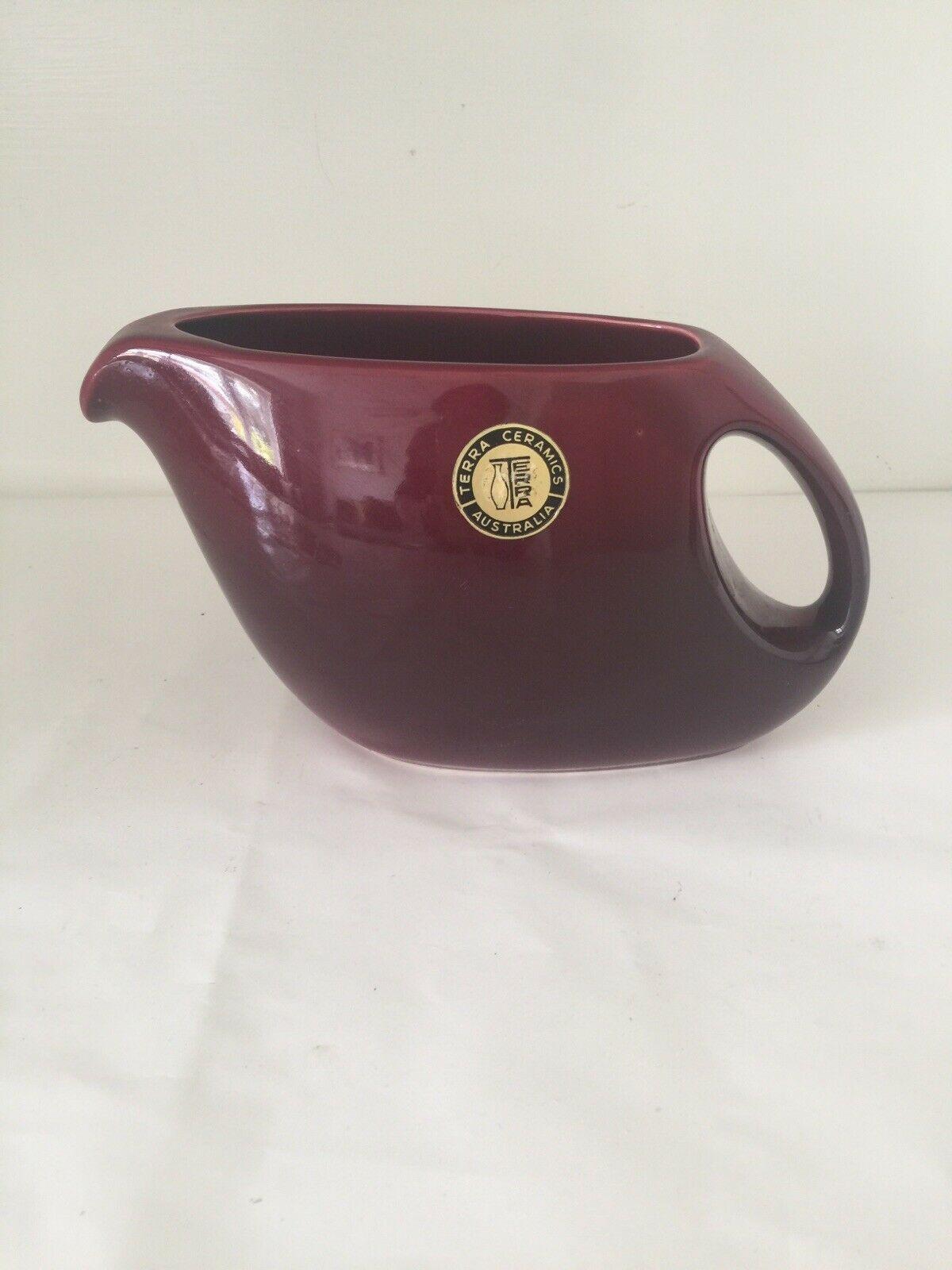 Terrra Ceramics Australia - Water Jug