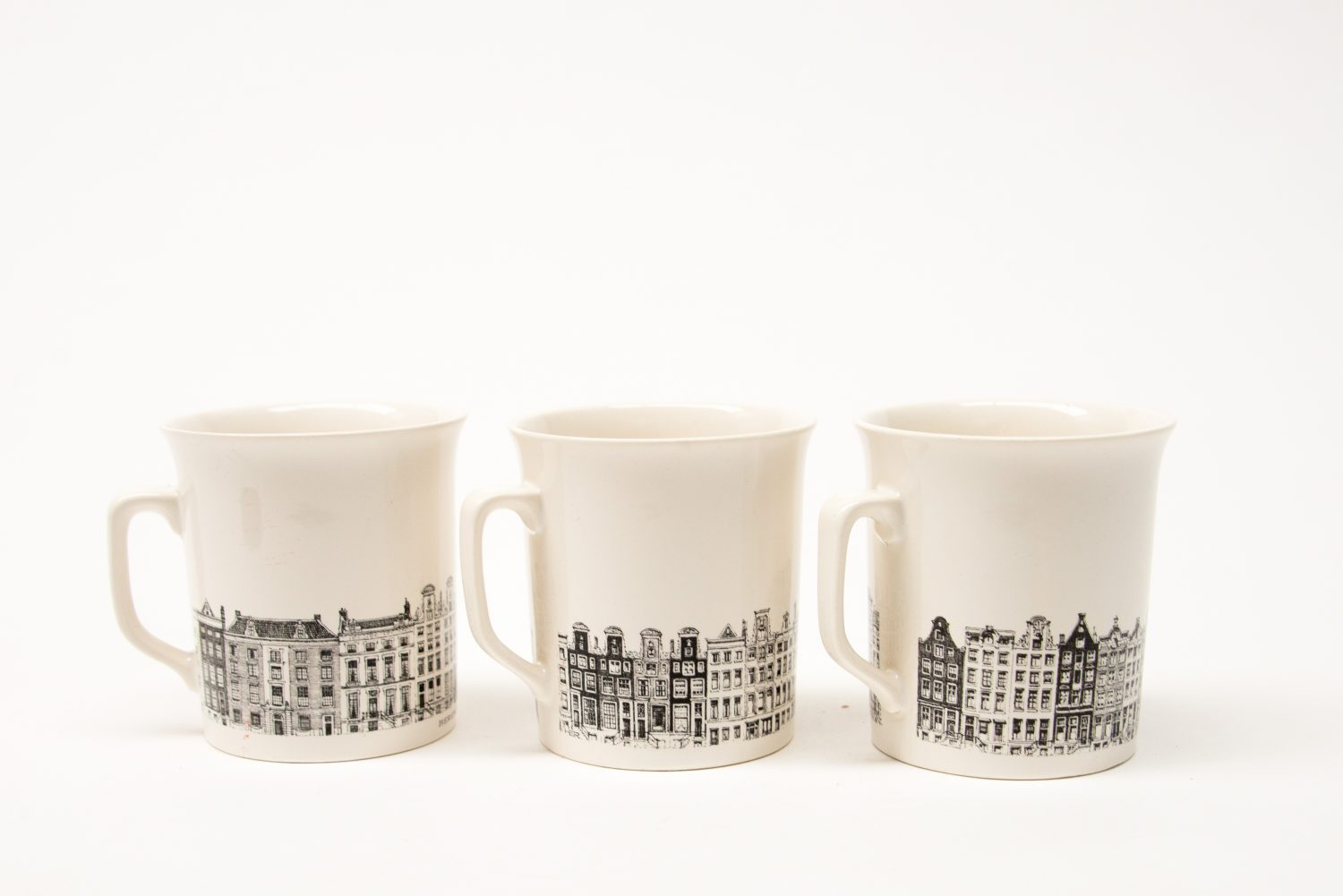 Villeroy Boch, Canals of Amsterdam